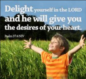 What is True Delight?
